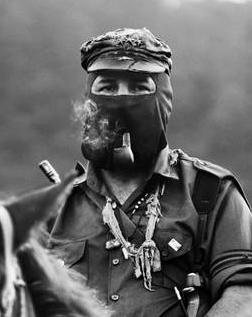 Zapatista Mexico