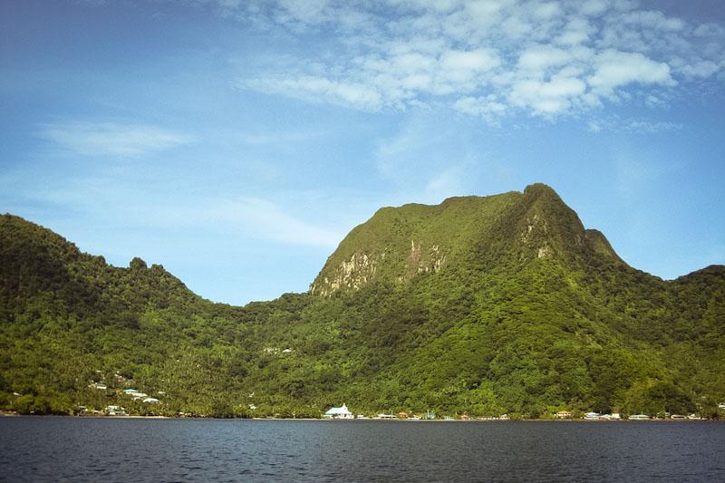 Where Is Samoa Archives The Seattle Globalist - Where is samoa