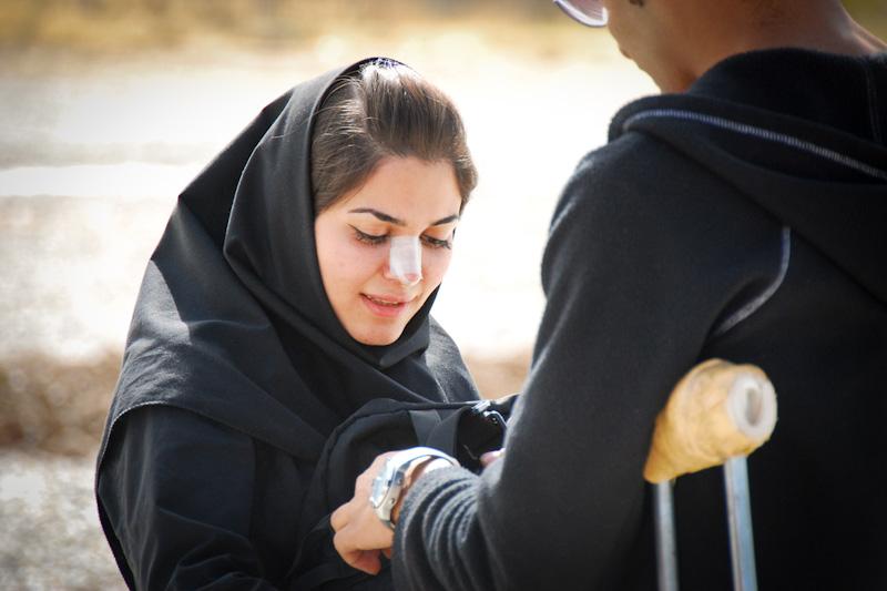 Iran Girl S E - Adult Photo-3550