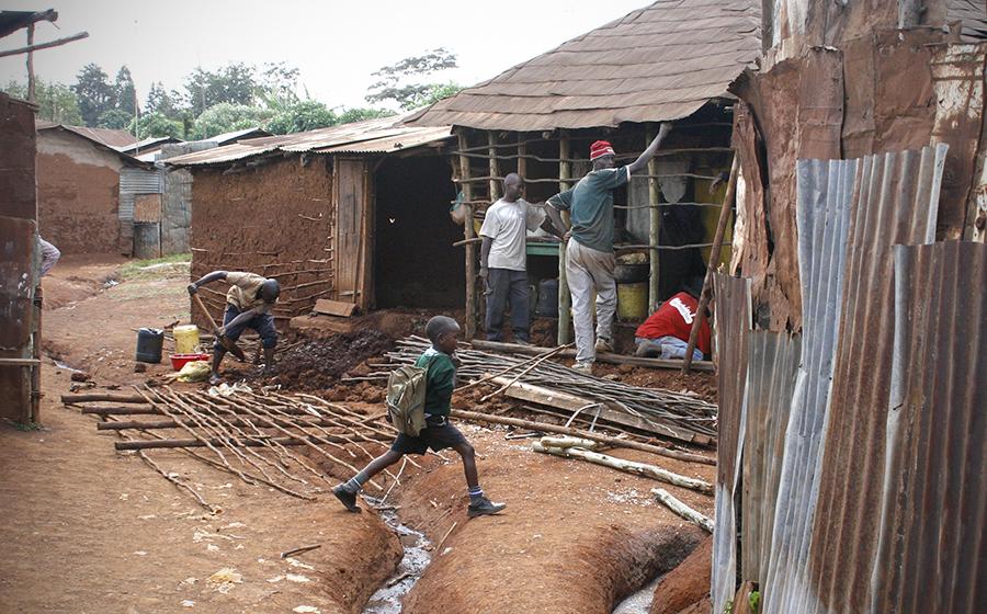 Buildings For Sale In Kenya