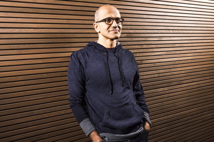 Since 1992, Satya Nadella has brought Microsoft engineering expertise, business savvy, innovation and the ability to bring colleagues together, says Microsoft founder Bill Gates. (Photo from TechAttack.my)