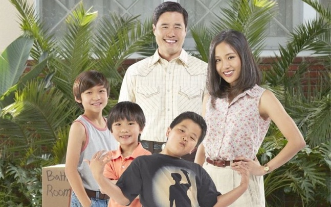 ABC's New Sitcom Fresh Off The Boat Challenges Asian-American Stereotypes