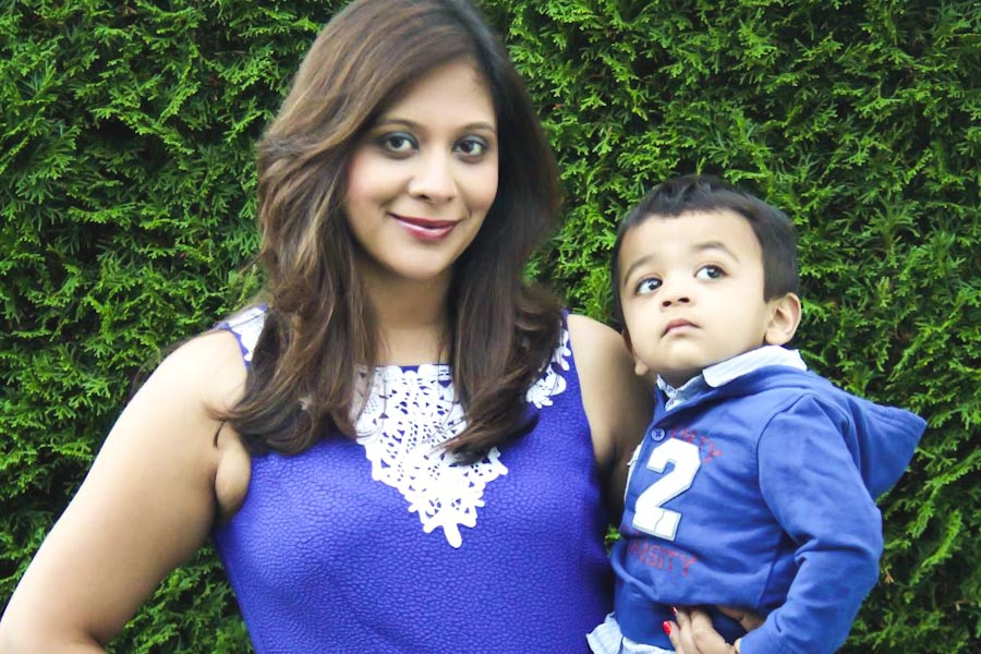 Niyati Desai, originally from Mumbai but living in Seattle on an H4 visa, will be eligible to work in the U.S. under a new plan detailed by Homeland Security this week. (Courtesy photo)