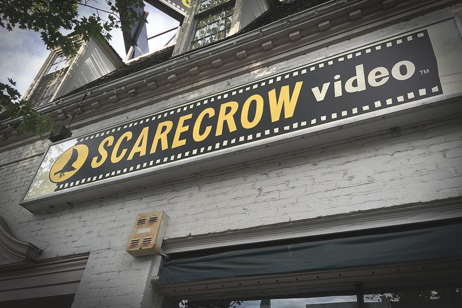 Scarecrow Video (Photo from Wikipedia by Aurorasm)