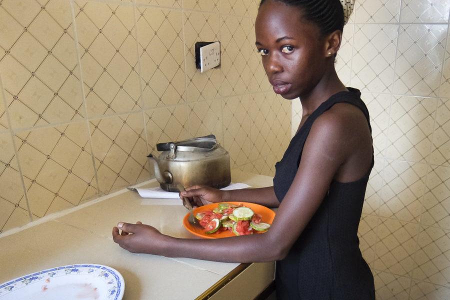 uganda girls pics